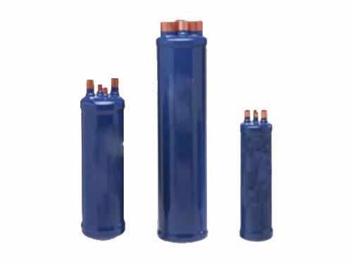 油田钻井气液分离器