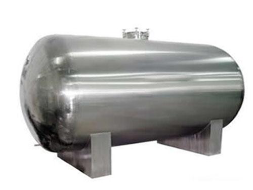 柴油储油罐