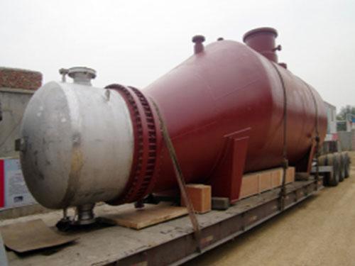 河北氨蒸发器