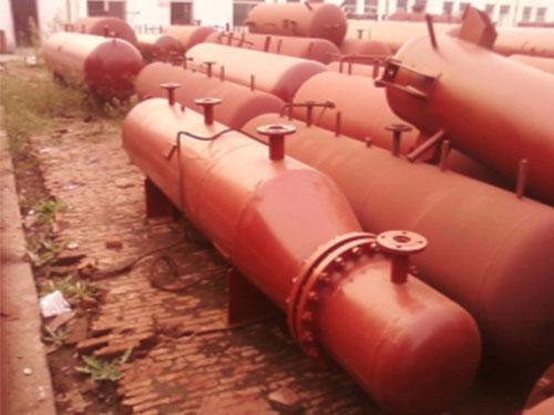 河北气氨蒸发器