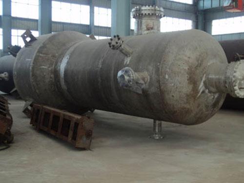 河北反应容器
