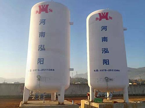 河北LNG低温亿博官方下载